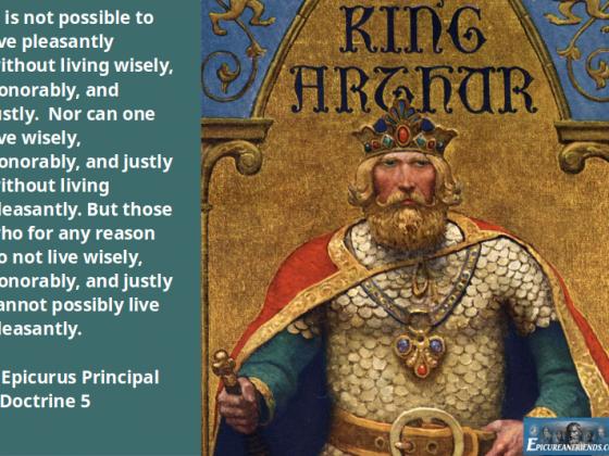 Principal Doctrine Five
