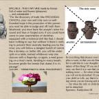 Vases - Epicurean v Stoic