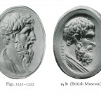 British Museum Ovals