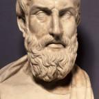 British Museum Bust