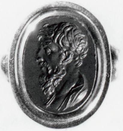 Epicurus Ring