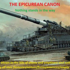 The Epicuran Canon