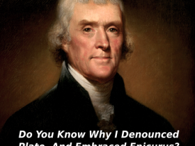 Jefferson - To Modern Deep Thinkers