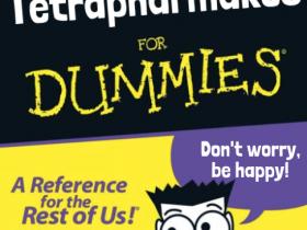 Tetrapharmakos for Dummies!