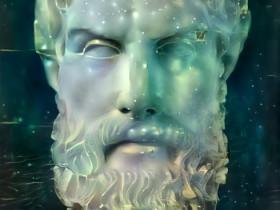 Epicurus Bust I