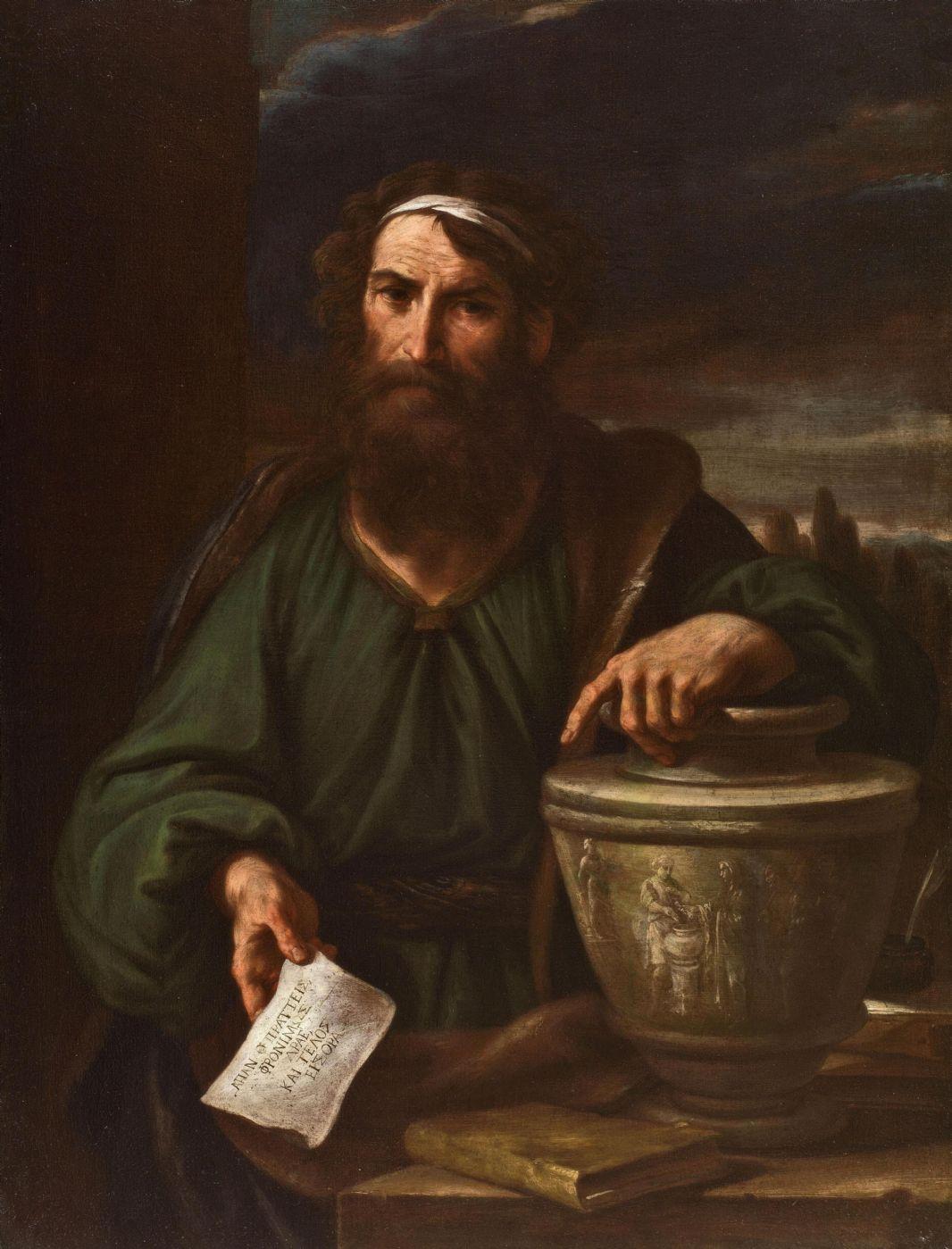 Agostino Scilla
