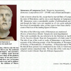 Idomeneus And Epicurus' Last Letter