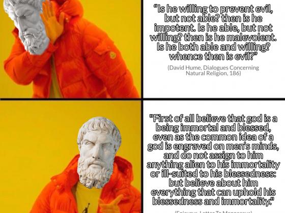 Drakurean Theology